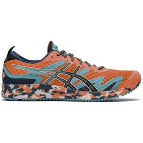 asics Gel-Noosa Tri 12 Scarpe Uomo, sunrise red/black